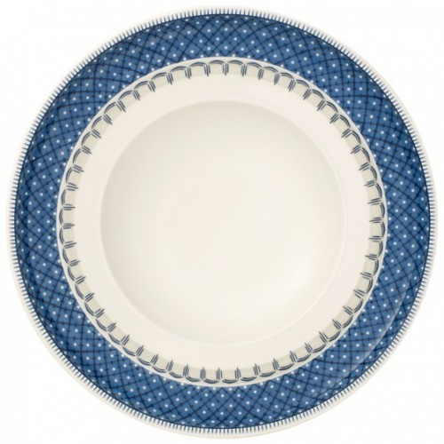 Talerz do pasty 30cm Casale Blu Villeroy&Boch