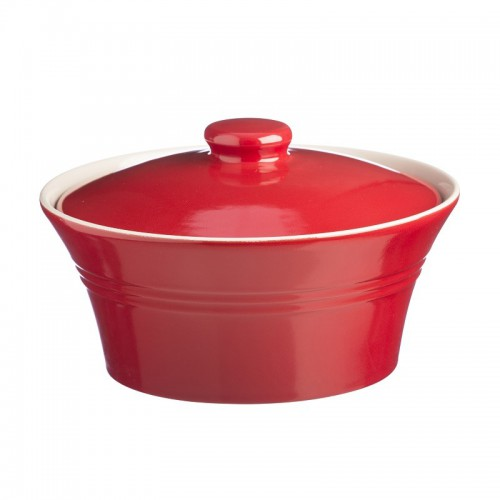 MC - Garnek 3l, Classic Kitchen Red