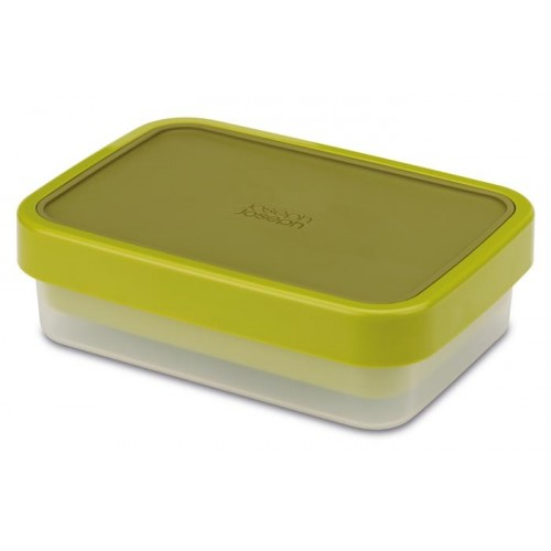 JJ - Lunch Box, zielony, GoEat