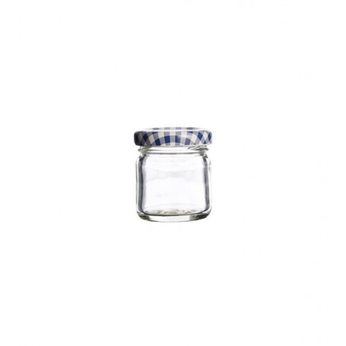 Kilner Słoik 0,043 l, Made In England