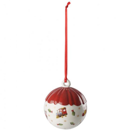 Bombka porcelanowa Toys Delight Decoration