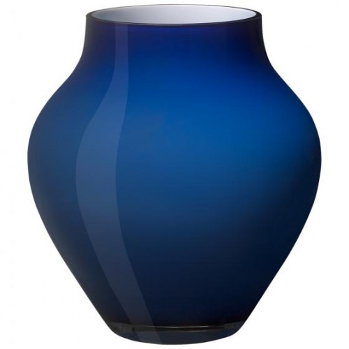 Oronda Vase gross midnight sky
