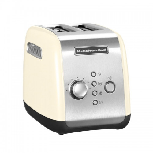 Toster 2 Kremowy KitchenAid