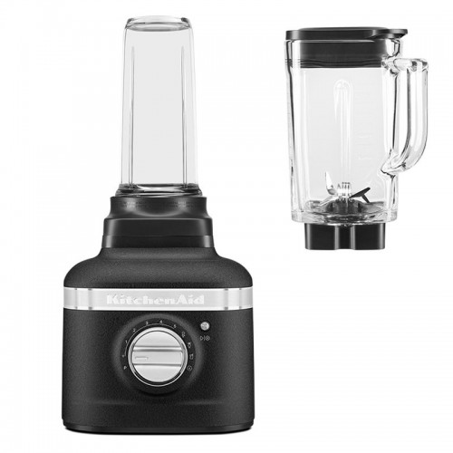 Blender K400 z bidonem 500 ml żeliwny