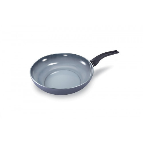 MONETA Wok 28cm ARIA FINEGRESS, indukcja