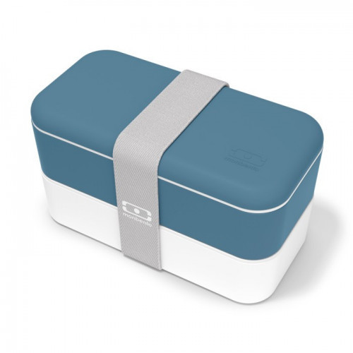Monbento - Lunchbox Bento Original Denim