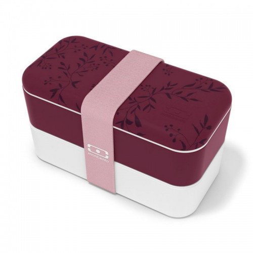 Monbento - Lunchbox Bento Original Winter Berry