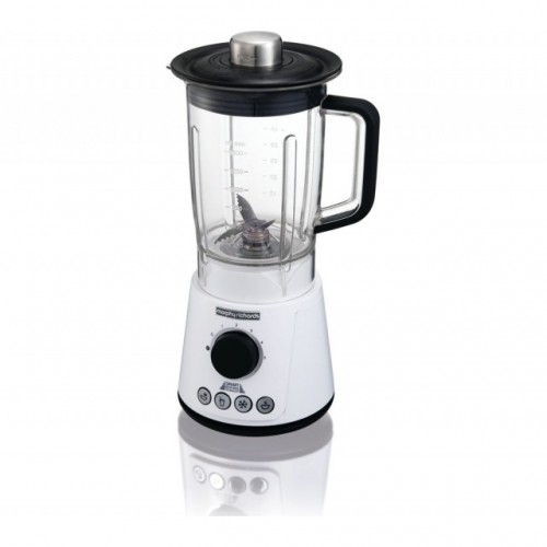 Blender Stołowy Total Control Morphy