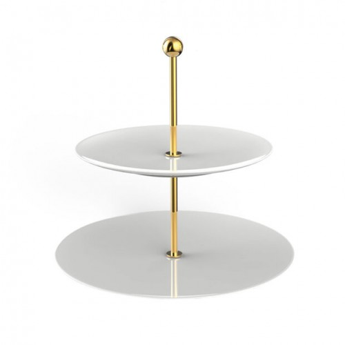 Me.Ch.bl.Gifts Tray stand