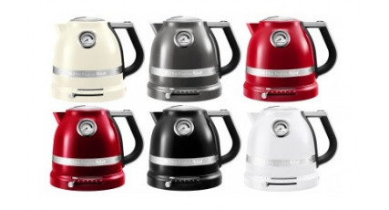 Linia KitchenAid