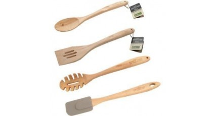 Elite Wooden Utensils